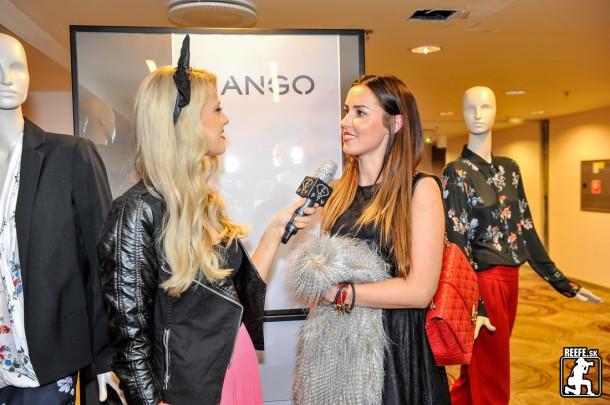 REE 2582 610x405 Exkluzívne: MANGO fashion show