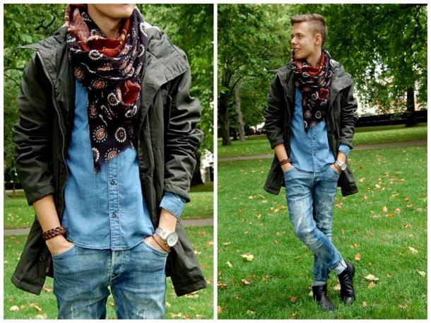 collage12 610x457 Slovenskí bloggeri radia: jesenné trendy