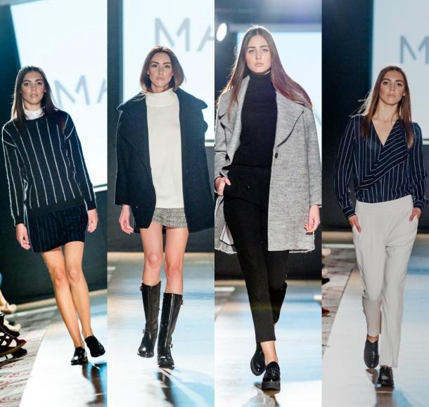 collage15 610x579 Exkluzívne: MANGO fashion show