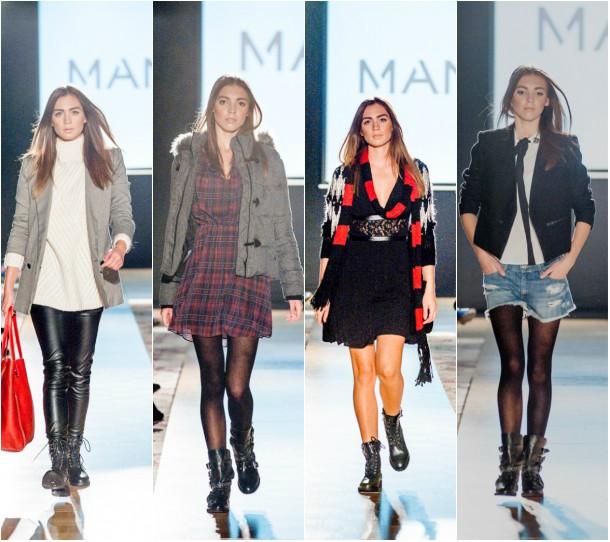 collage23 610x542 Exkluzívne: MANGO fashion show