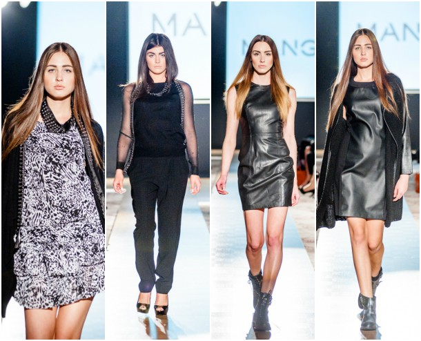 collage31 610x494 Exkluzívne: MANGO fashion show