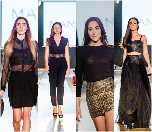 collage41 610x530 Exkluzívne: MANGO fashion show