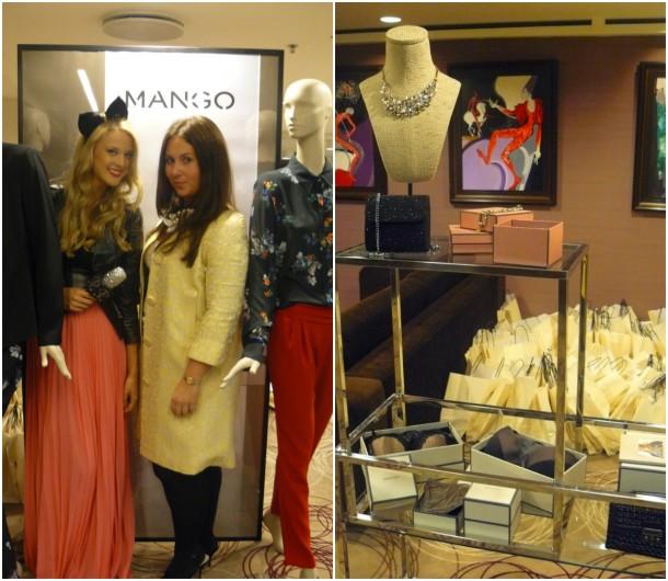 collage51 610x530 Exkluzívne: MANGO fashion show