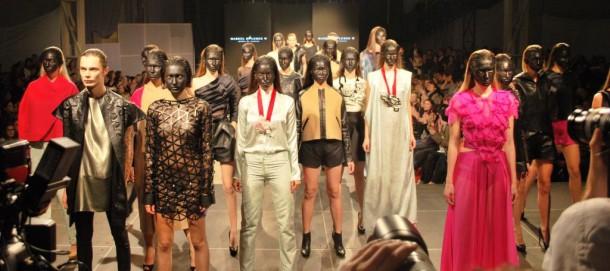 marcel 610x271 Fashion LIVE! Black stage, deň prvý