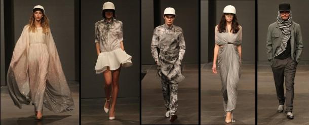 polanka 610x247 Fashion LIVE! Black stage, deň druhý