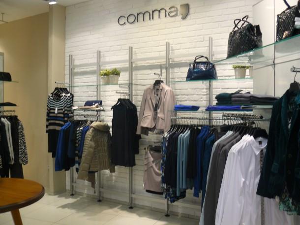 comma5 610x457 Exkluzívne : Prezentácia značky Comma,