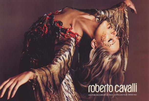 43438529 610x415 Najlepšie kampane Kate Moss