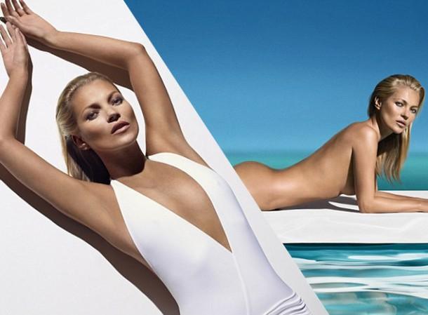 ENT Kate Moss St Tropez 628 610x449 Najlepšie kampane Kate Moss