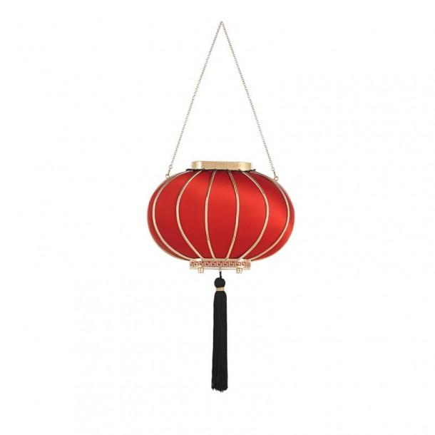CO F14 LANTERNBAG RED1 610x610 Najzaujímavejšie kabelky z jesenných kolekcií 2014