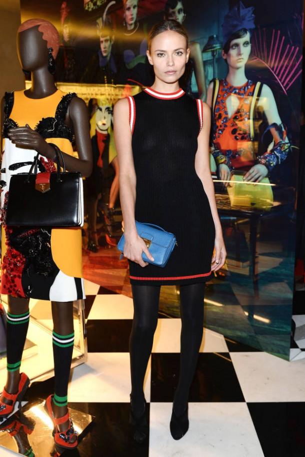 hbz the list best dressed 10 Natasha Poly sm 610x915 Najlepšie a najhoršie outfity týždňa /Oscary 2014/