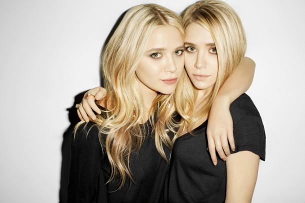 MKAFaces 610x406 FASHION ICON: Mary Kate a Ashley Olsen