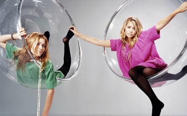 Mary Kate Ashley mary kate and ashley olsen 755490 1280 800 610x381 FASHION ICON: Mary Kate a Ashley Olsen