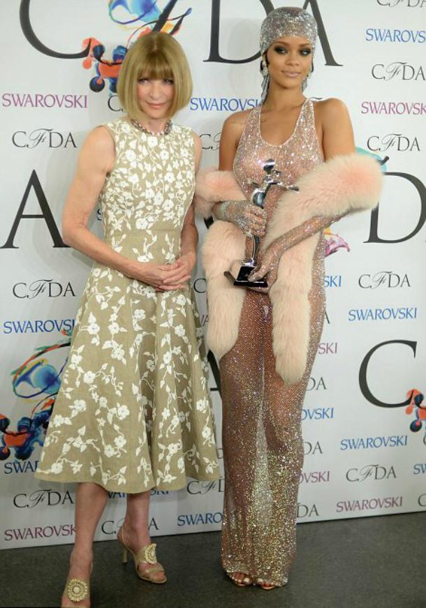 article 2646595 1E6BCE1E00000578 198 470x686 CFDA Fashion Awards 2014