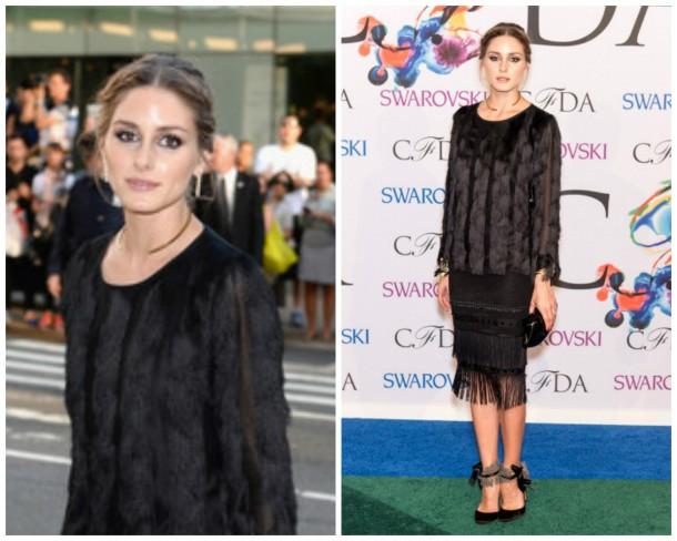 collage3 610x488 CFDA Fashion Awards 2014