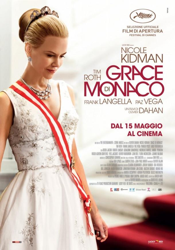 grace of monaco 2014 01 610x871 Kostýmy v Grace   Kňažnej z Monaka