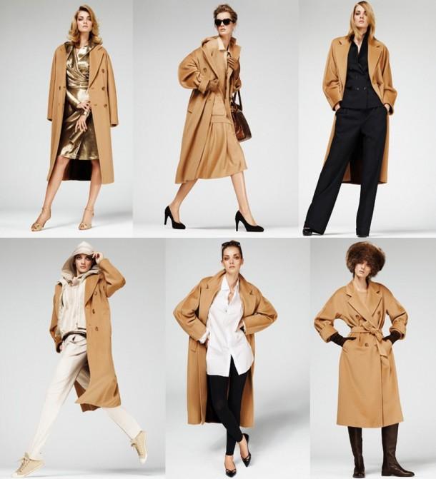 tapiz max mara icon coat 610x671 Nadčasový kúsok: kabát vo farbe ťavej srsti
