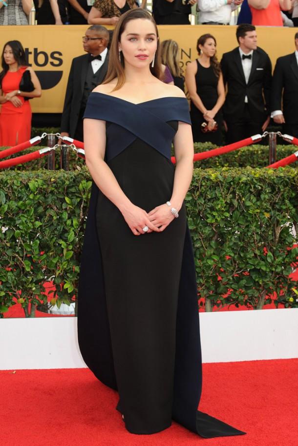 sag21 610x914 Červený koberec Screen Actors Guild Awards