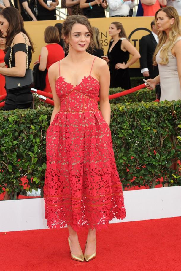 sag23 610x914 Červený koberec Screen Actors Guild Awards