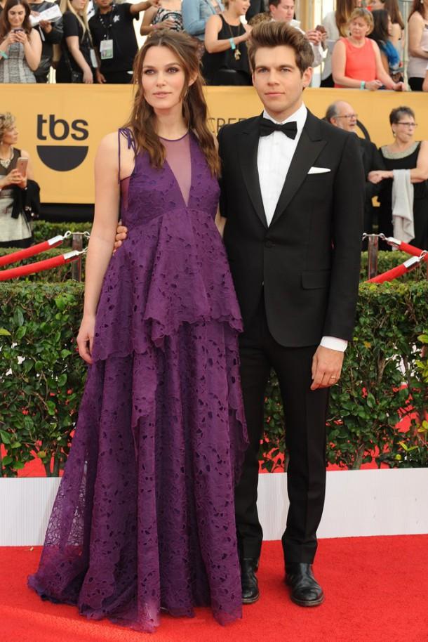 sag30 610x914 Červený koberec Screen Actors Guild Awards
