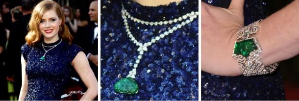 2 610x206 Najdrahšie šaty a šperky na Oscaroch