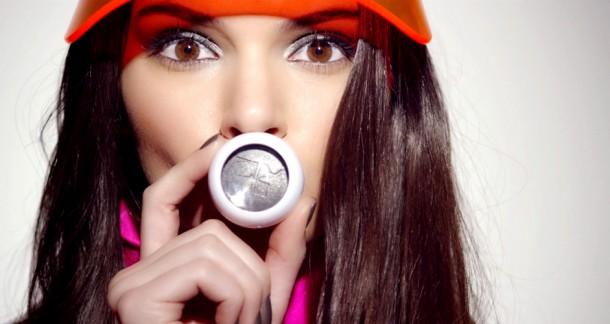 ee 112 estee lauder x courreges the video hero 610x324 Kendall Jenner pre Estee Lauder
