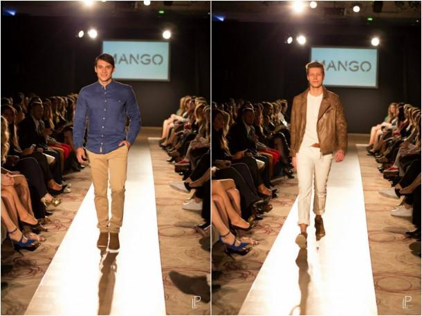 collage1 610x457 Exkluzívne: Mango fashion show jar/leto 2015