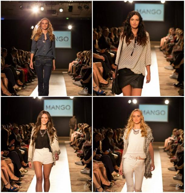 collage2 610x635 Exkluzívne: Mango fashion show jar/leto 2015