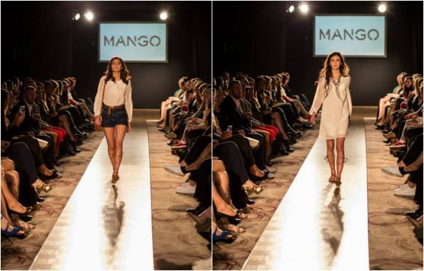 collage3 610x390 Exkluzívne: Mango fashion show jar/leto 2015