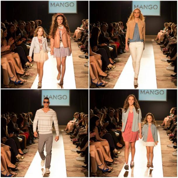 collage5 610x610 Exkluzívne: Mango fashion show jar/leto 2015