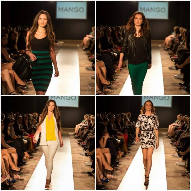 collage6 610x610 Exkluzívne: Mango fashion show jar/leto 2015