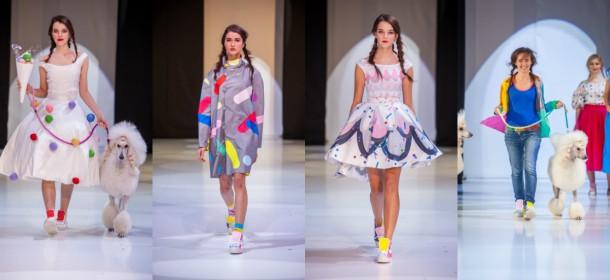 Collage LenkaSrsnova 610x280 Módne podujatie roka: Fashion LIVE! 2015