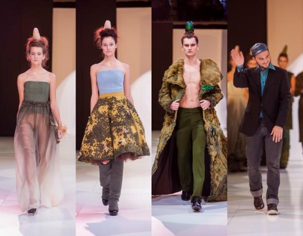 Collage MartinHrca 610x475 Módne podujatie roka: Fashion LIVE! 2015