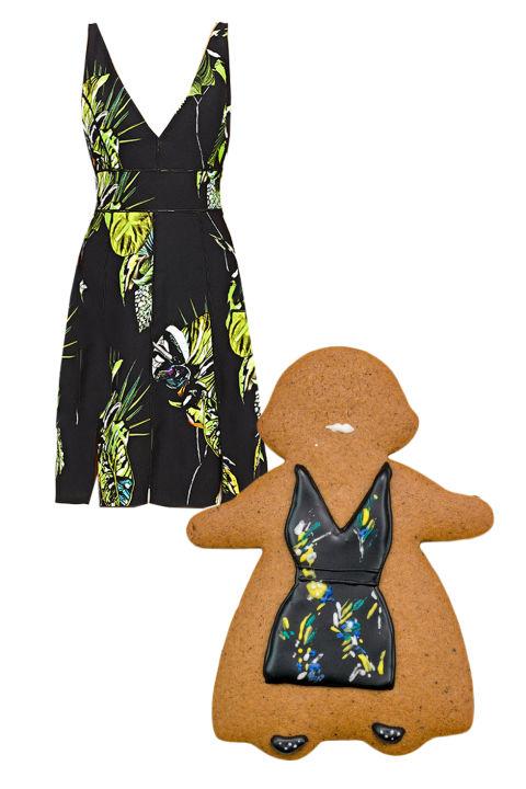 1450726487 del designercookies proenzaschouler Vianočné fashion perníčky