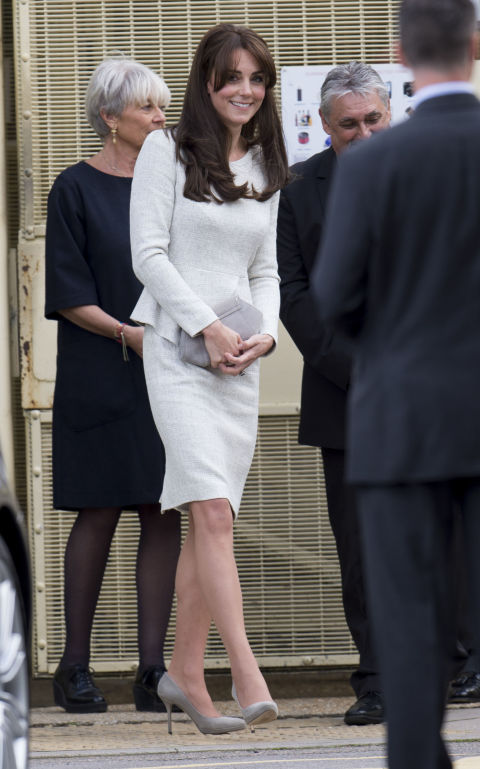 gettyimages 489964936 Najlepšie outfity Kate Middleton