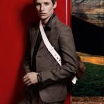 eddie redmayne is the face of pradas fall 2016 ad campaign shot by craig mcdean6 150x150 Kampane Fall 2016