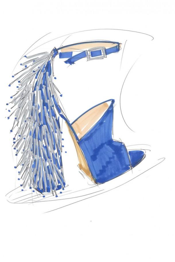 gallery 1471362994 katy perry shoe collection 2 610x913 Katy Perry pripravuje kolekciu topánok
