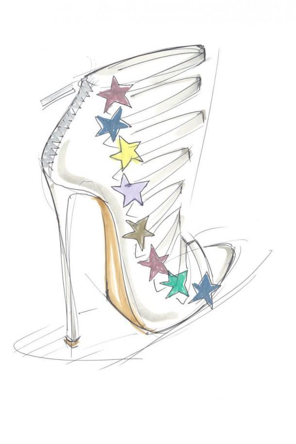 gallery 1471363035 katy perry shoe collection 1 610x913 Katy Perry pripravuje kolekciu topánok