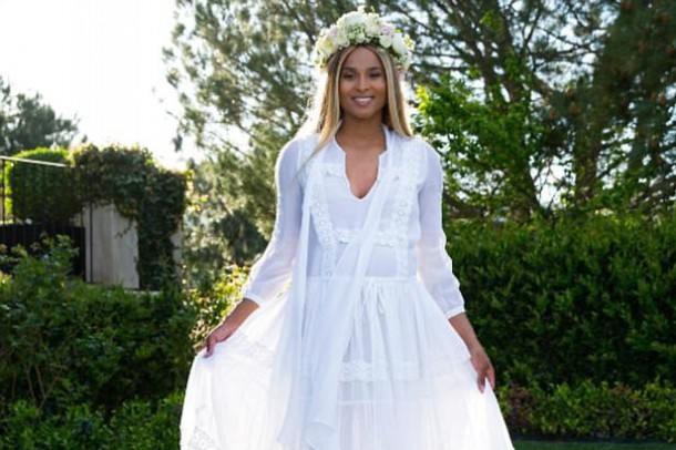 3ED0BE6C00000578 0 image m 2 14909751280001 610x406 Ciara robila baby shower