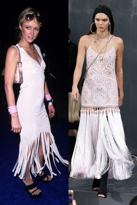 1498119659 paris kendall white fringe 1497649975 Hviezdne vojny: Paris Hilton VS. Kendall Jenner
