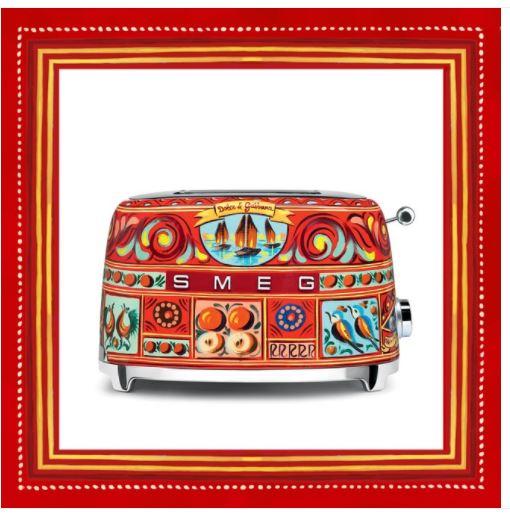 vc Dolce & Gabbana u vás doma