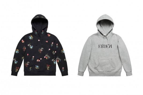 Erdem HM Hoodies 610x406 Spolupráca roka: H&M a ERDEM