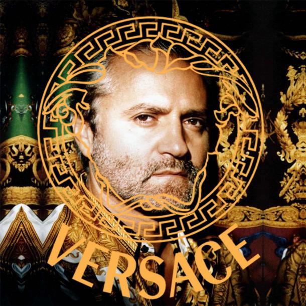 Giovanni Maria Gianni Versace 610x610 Michael Kors odkúpil známu taliansku firmu Versace za neuveriteľných 1,83 miliardy €