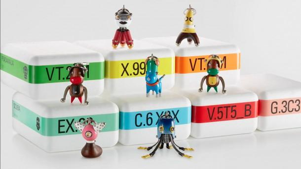 Prada Otto Toto Pradamalia 2 610x342 Prada obvinená z rasizmu! Vytvorila postavičky pripomínajúce opice!