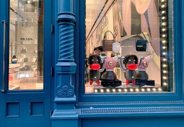 Prada Otto Toto top 610x421 Prada obvinená z rasizmu! Vytvorila postavičky pripomínajúce opice!