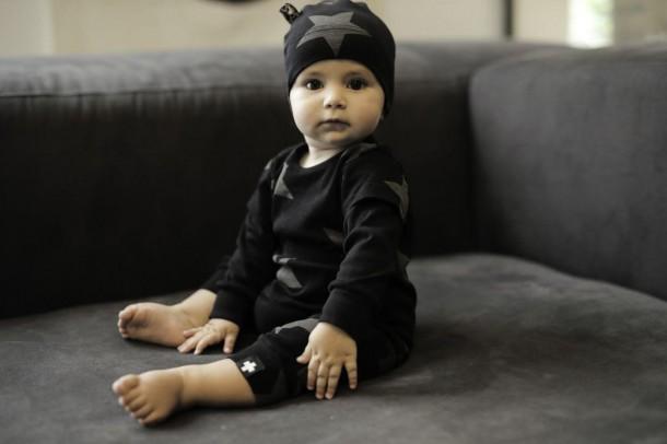 dieta1 610x406 Bezpohlavné detské oblečenie od Céline Dion!