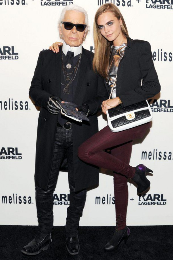 STAJLsk Karl Lagerfeld 001 610x914 Karl Lagerfeld a jeho módna cesta