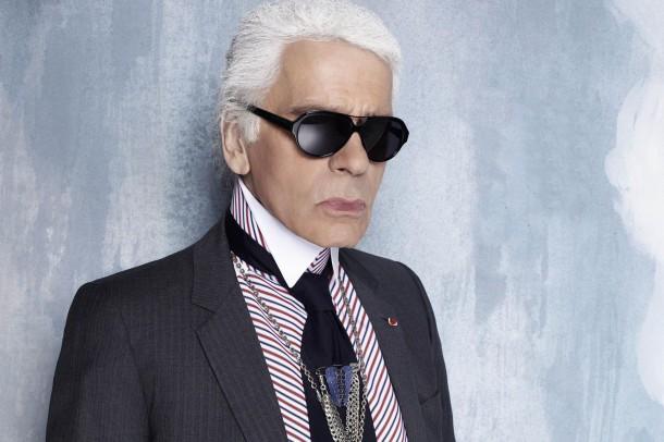 STAJLsk Karl Lagerfeld 004 610x406 Karl Lagerfeld a jeho módna cesta