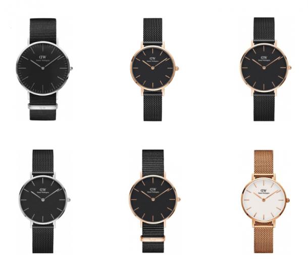 hodinky 610x534 Ciferníkové hodinky, ktoré zarábajú stovky miliónov.