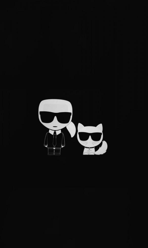 22052019 StajlSK Choupettee Lagerfeld 09 599x1000 Štýlový život mačky Choupette Lagerfeld.