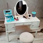 25052019 StajlSK toaletne stoliky 06 150x150 Eleganté a praktické. Toaletné stolíky!